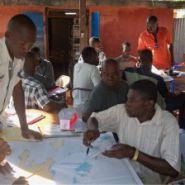 PESTEL, Grand'Anse, Haiti / Une formation pour la modernisation de la pêche