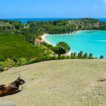 Haïti, le renouveau du tourisme : Van viré (le vent tourne)