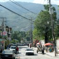 Port au Prince et Pietonville en 2011 (1ère série)