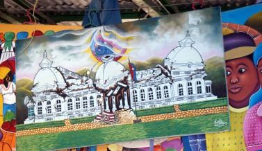 Port au Prince et Petionville en 2011 (2ème série)