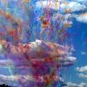 Nantes : baptême et lancement du Saint-Michel, feu d'artifice en plein jour à Nantes