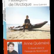 Et puisque Terres et Îles d'Espérance est avec un s, nous avons décidé de vous faire découvrir Anne Quéméré