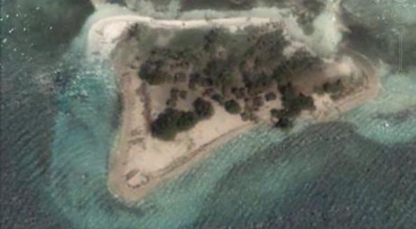 10 jours après sur Pierre le Nantais la suite à l'Île à vache en Haïti