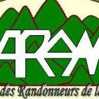 ARAM RANDONNEURS